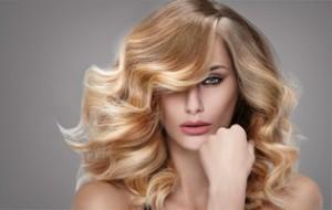 VOILA 3c Intense - професионална боя за коса